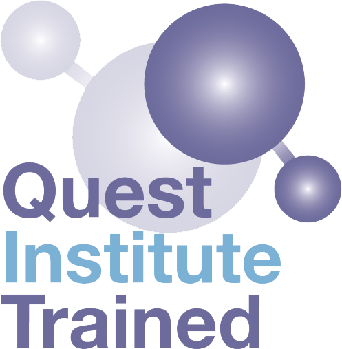 Patrick Lilley London Cognitive Hypnotherapist is trained to the highest standard by the Quest Institute